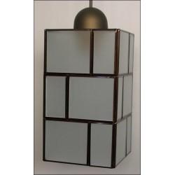 Colgante 954 Cristal de Eduardo Artesania