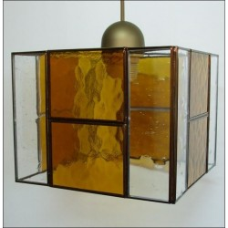Colgante 944 Cristal de Eduardo Artesania