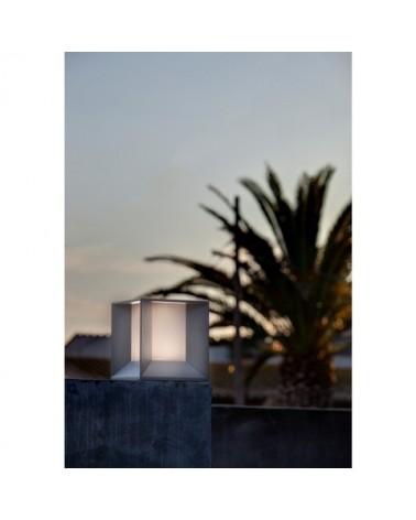 Lámpara sobremuro Mila LED de Faro