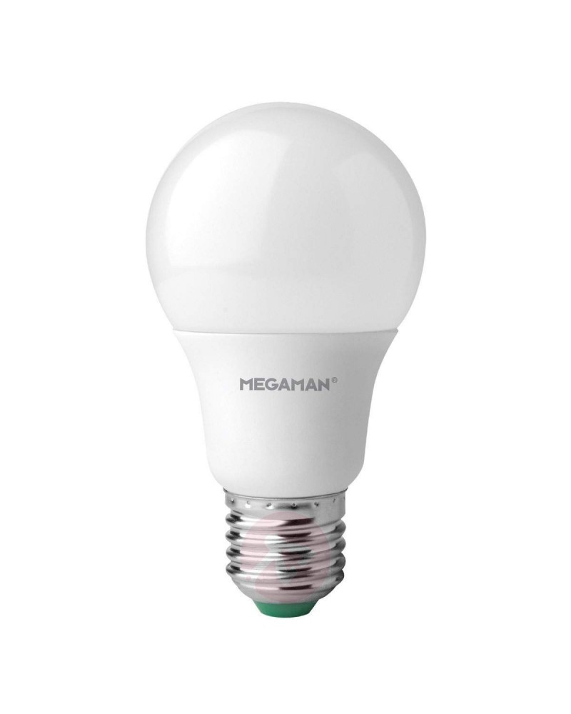 Bombilla LED E27 9,5W 4000K de Megaman