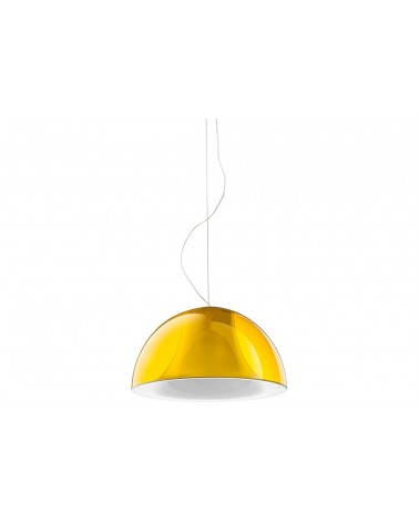 Suspension lamp L002S/BA by Pedrali