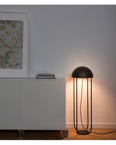 Lámpara de Pie Jellyfish diseñada por Nahtrang de Faro