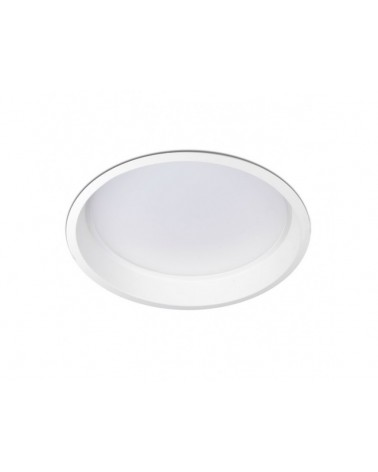 Downlight Empotrable Lim Round de Kohl Lighting