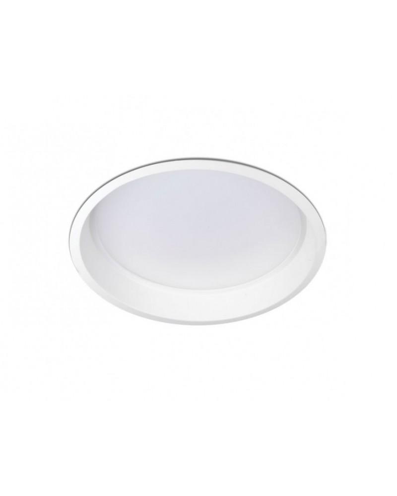 Downlight Empotrable Lim Round de Kohl Lighting