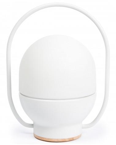 Lámpara Portatil Take Away diseñado por Nahtrang de Faro