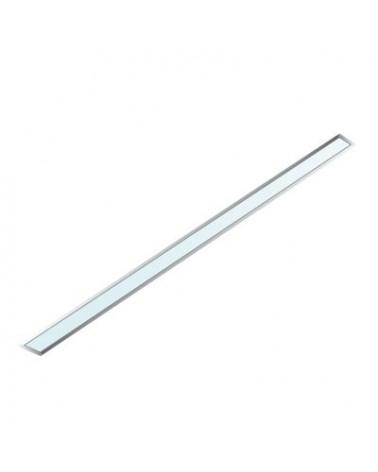 Luminaria de Empotrar con marco 36mm Led de Tromilux