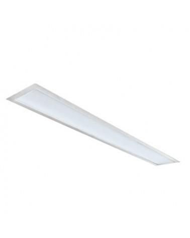 Luminaria de Empotrar con marco 85mm Led de Tromilux