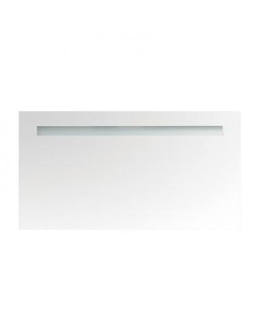 Espejo con Luz Frontal Arriba 100x70cm de Tromilux