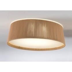 Plafón Drum LED de FM Iluminación