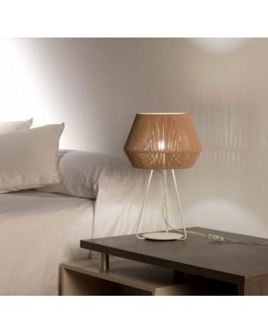 Lámpara Sobremesa modelo Banyo de FM Iluminación.