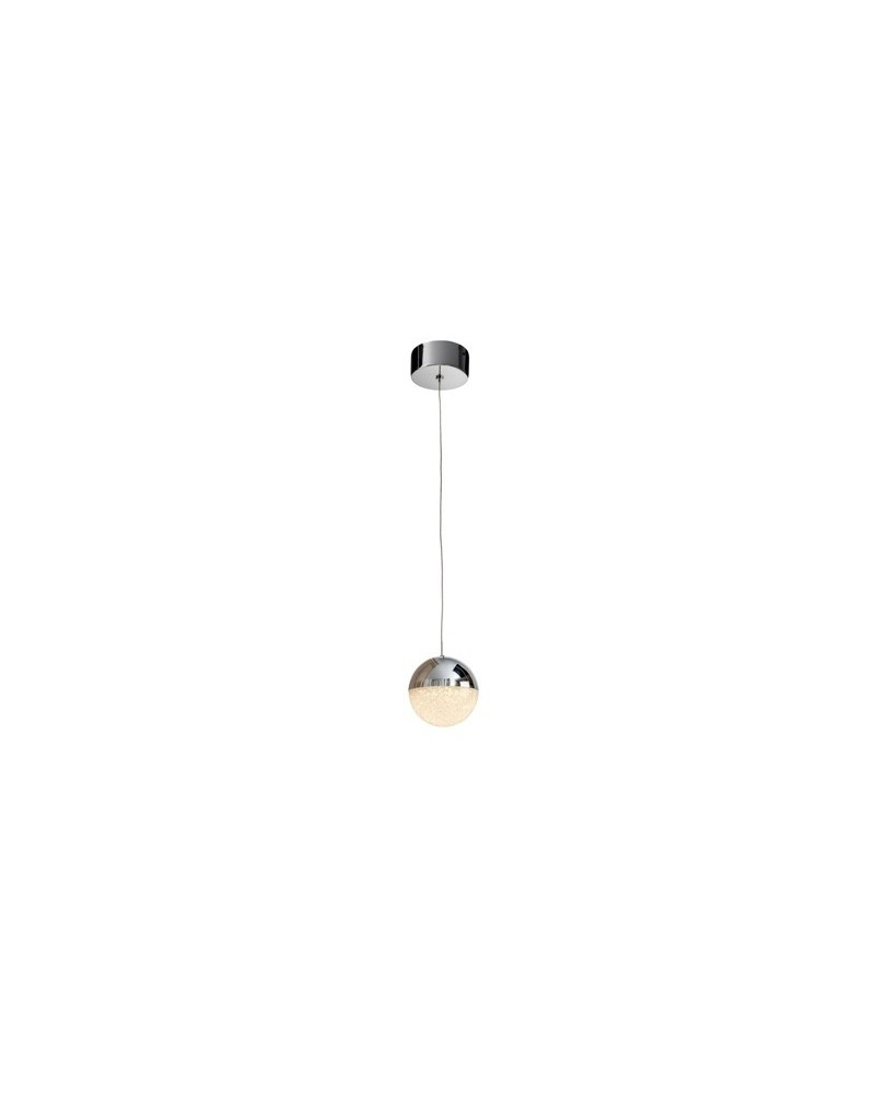 Lampara 1L Led Sphere Ø12 de Schuller