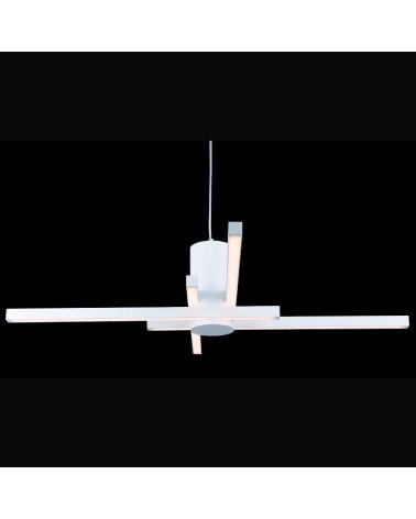 Colgnte Fidelia Led 48W de Mimax Lighting