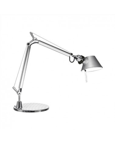 Reading lamp Tolomeo Mini Halo white by Artemide
