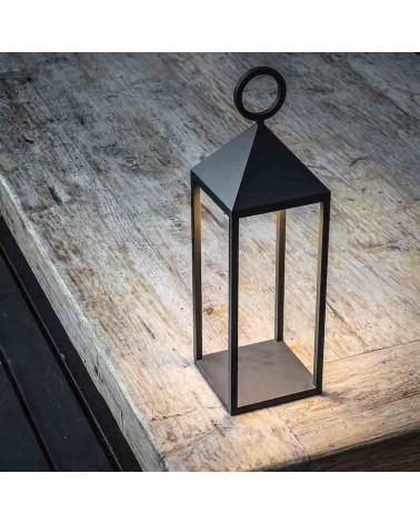 Lámpara portable Argus de Faro Barcelona