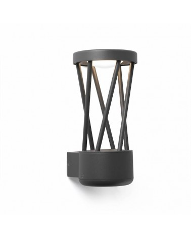 Aplique Twist LED de Faro Barcelona