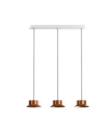 Lámpara colgante Maine 3L de Estiluz