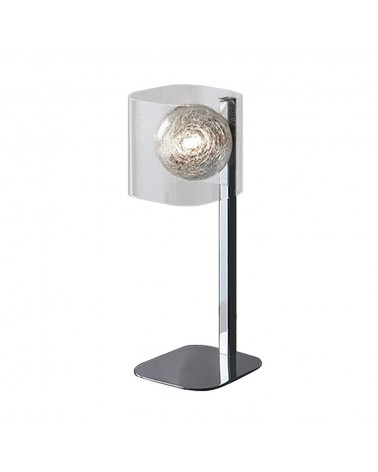 Table lamp 1L Eclipse 1xG9 Led 4W by Schuller