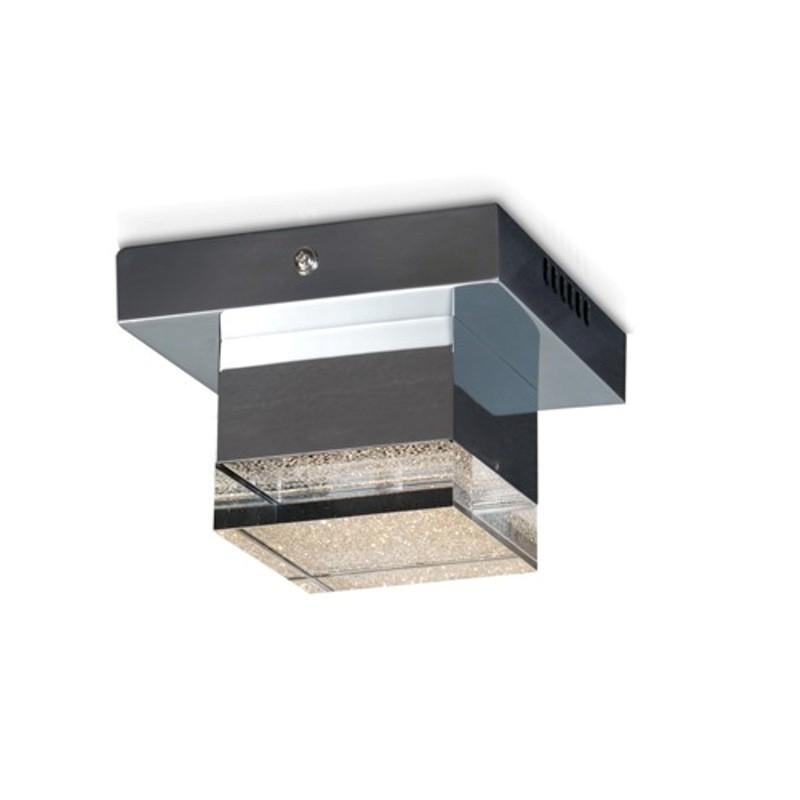 Plafon Led Prisma 1L  4W de Schuller