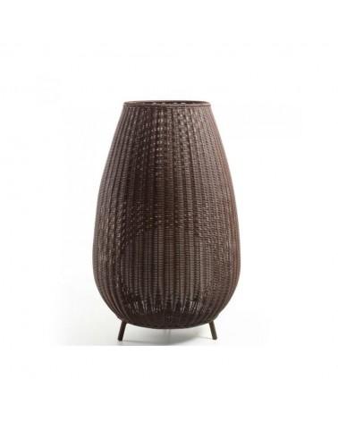 Lámpara d epie de exterior Amphora 01 de Bover