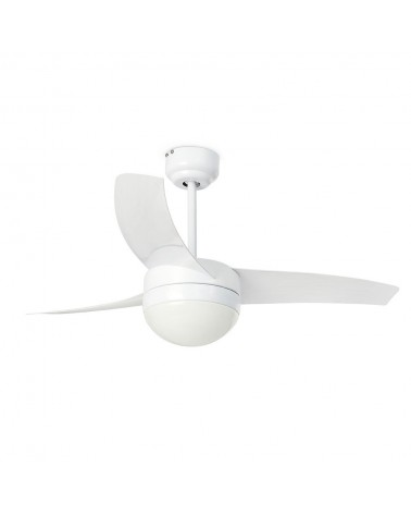 Ventilador Easy Blanco 3 Aspas de Faro