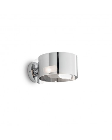 Aplique Anello SP1 de Ideal Lux