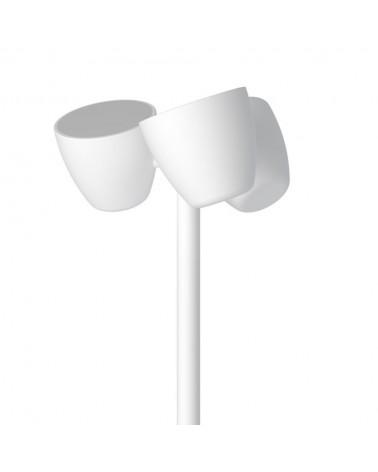Lámpara de pie Trio de Pujol Iluminación