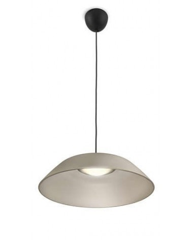 Colgante Fado LED Gris de Philips