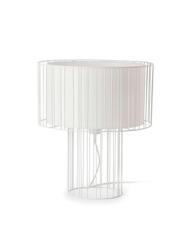 Lámpara de Sobremesa Linda diseñada por Estudi Ribaudí de Faro