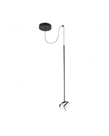 Lampara modelo Invisible diseñado por Francese Vilaro de Grok by LEDS C-4