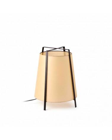 Lámpara Sobremesa Pequeña Akane diseñada por Pepe Llaudel de Faro