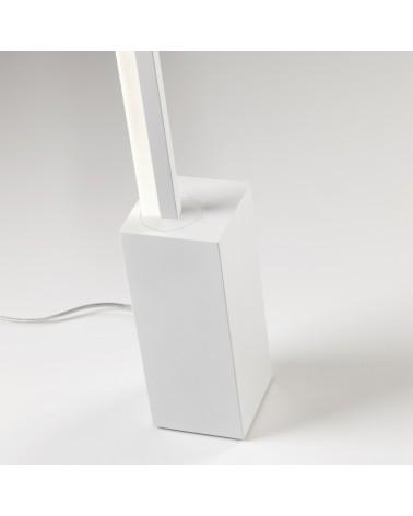 Lampara de pie modelo Circ diseñado por Grok by LEDS-C4