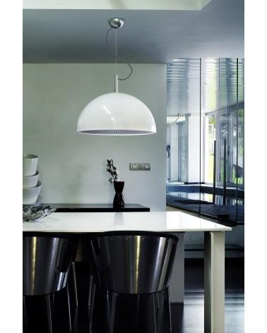 Lampara de suspension modelo Umbrella 11W diseñado por WIS Design de Grok by LEDS-C4