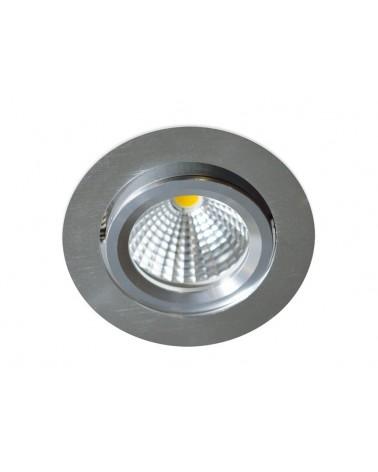 Empotrable Redondo Halka blanco de BPM Lighting