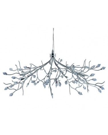 Suspension Willow 10x7W de Mimax Lighting