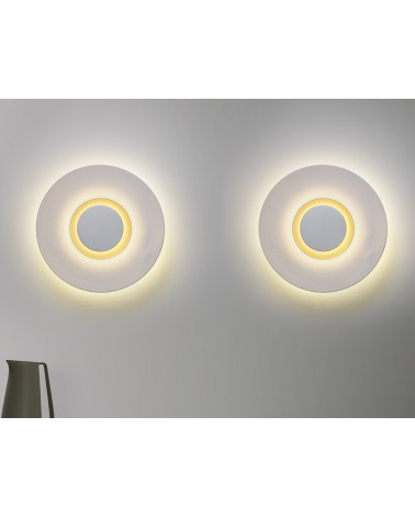 Aplique modelo Bigbang diseñado por Francese Vilaró de Grok by LEDS-C4
