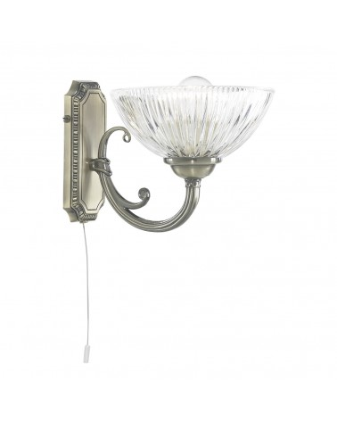 Aplique Led Windsor II 1L 1x60W de Mimax Lighting