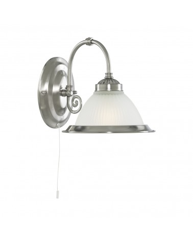 Suspension Led American Diner 1L 1x60W de Mimax Lighting