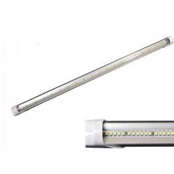 Regleta LED Dimmer 8W 3000K Blanca 50cm