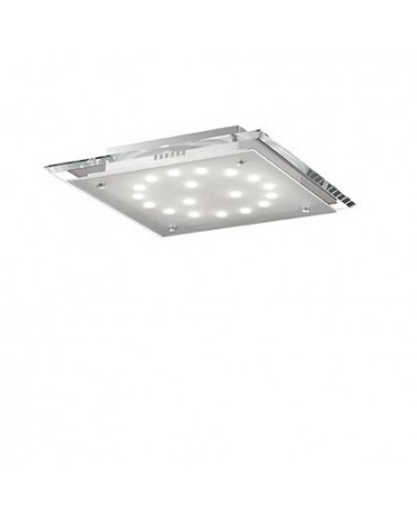 Plafón Pacific PL18  de Ideal Lux