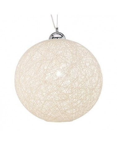 Colgante Basket SP1 D40  de Ideal Lux