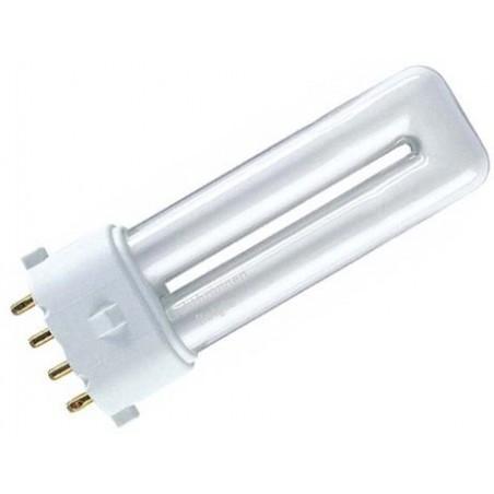 Lampara Fluocompacta Dulux S/E 9W 840 4 Pin de Osram