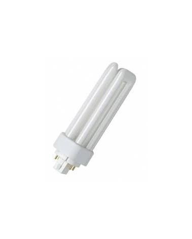 Lampara Fluocompacta Dulux T/E 13W 827 4Pin de Osram