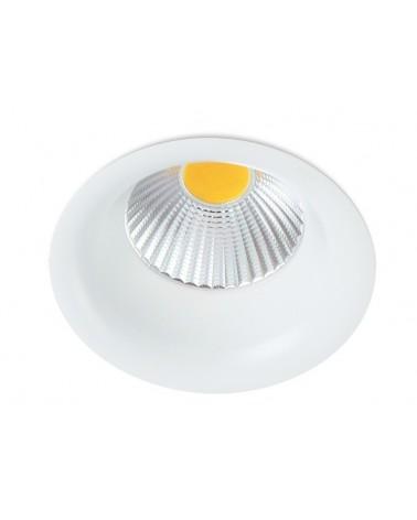 Empotrable redondo Spot 10W 3000K de BPM Lighting