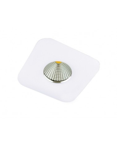 Empotrable LED Lucia Blanco 10W 3000K 60 grados de Bpm Lighting