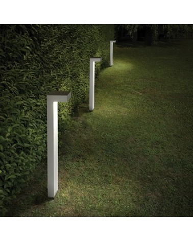 Baliza de jardin Srio PT2 Big de Ideal Lux