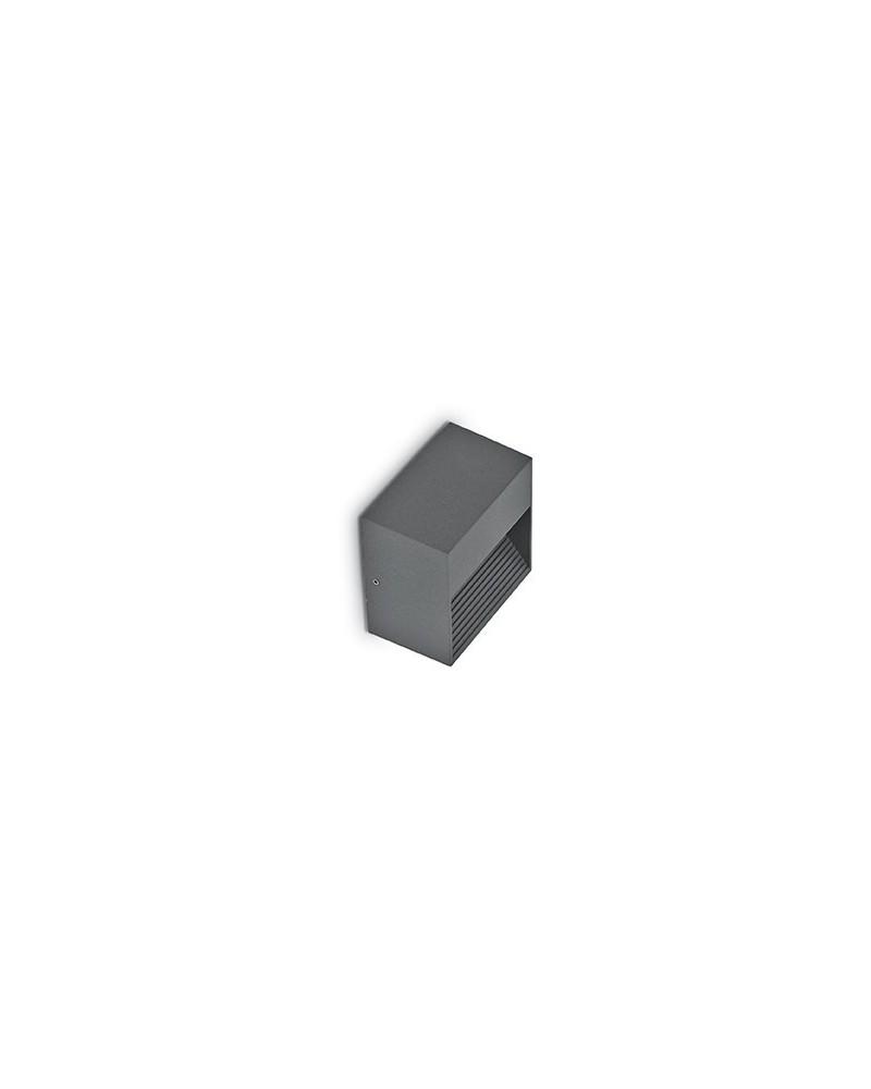 Aplique de exterior Down AP1 de Ideal Lux