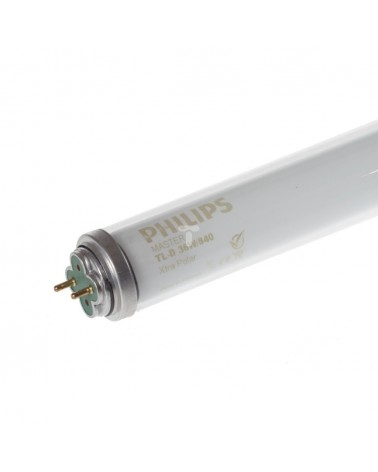 Tubo Fluorescente Secura 36W/840 de Philips