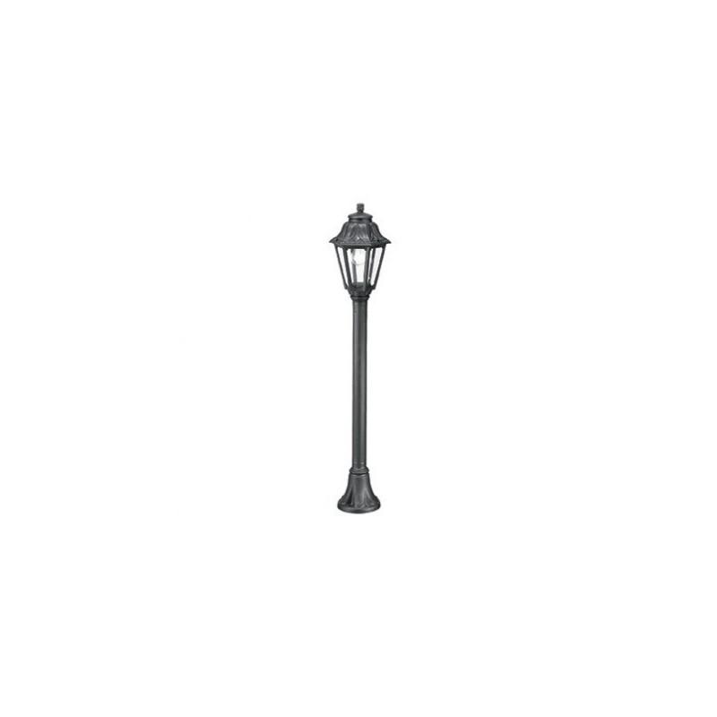 Lámpara exterior de pie Anna PT1 Small de Ideal Lux