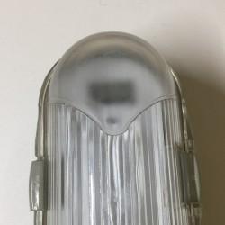 Pantalla Estanca 1x18W Para  Tubo T8 Alto Factor de T9 Lighting