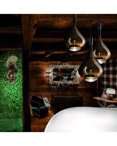 Colgante SKY-FALL MEDIUM de Studio Italia Design